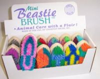 Mini Beastie Brush