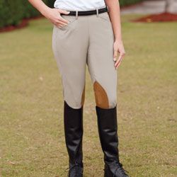 Tailored Sportsman TS Breech