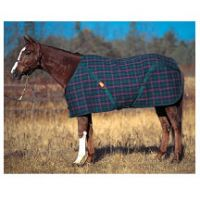 Tartan Plaid Baker Stable Sheet