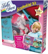 Bella Sara Scrapbooking Kit