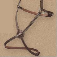Northampton Raised Figure-8 Noseband
